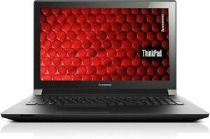 "Lenovo B50-30 - 15,6"", Intel Quad N3540, 8GB RAM, 750GB HD, W10, Akku NEU, Top"