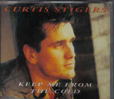 Curtis Stigers-Keep Me From The Cold cd maxi single