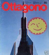 OTTAGONO [080/1986] FULL INDEX INSIDE