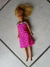 Barbie Puppe --70-80- er Jahre Puppe- .(Made in Phillipine) Skipper  Nr. 5
