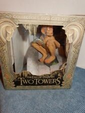 The Lord of the Ring The Two Towers, Gollum Figurine