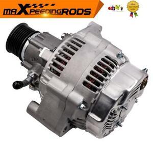 Alternator for Land Rover Discovery Mk II 2.5L DEFENDER TD5 1999-2004 0986046541