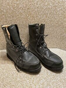 Cabela's GORE-TEX men's boots size 11 EE vibran Gray