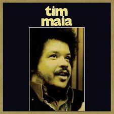 TIM MAIA 1972 OFICIAL ARQUIVOS RECORDS Sealed Vinyl Record LP