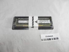 Lenovo Ibm 49Y1415 8Gb 1333Mhz Pc3-10600 240-Pin Memory Ram 49Y1397 Zz Pin