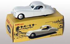 Dan Toys Jaguar Xk120 Coupé Crème Ref.dan 257