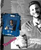 BRIGHTON v CHELSEA 14/9/2020 OFFICIAL MATCHDAY PROGRAMME