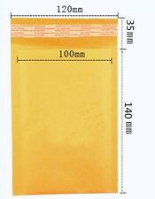 Self-Sealing Shipping Envelopes Post Mailers Bubble Packaging Bags 14x12cm