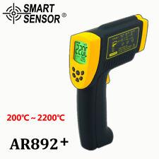 Smart 200℃~2200℃ Sensor Infrared Thermometer