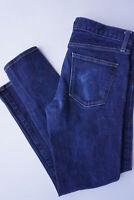 Uniqlo Slim Selvedge Jeans 31W/27.5L (Tag 31W/32L) Very Skinny