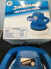 Car polisher Heavy Duty 110 Watts Power Plug Into The Mains 240 Volts