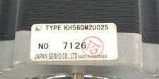 Japan Servo KH56QM2U025 Servo / # D 8A2 6491