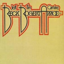 Beck, Bogert and Appice : Beck Bogert and Appice CD (2006) ***NEW*** Great Value