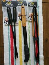 Guy Fieri Barbecue set
