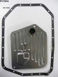 Transmission Filter Kit for Jaguar XJ8 1997-ON 5HP24 WCTK94