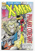 Uncanny X-Men #316 1994 [1st Appearance of M] Phalanx Generation X Collectors m