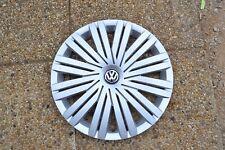 Enjoliveur de roue VW 15 pouces Réf. 6C0.601.147.A PA6.6-MD15 (Occasion n°3)