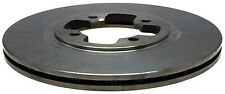 Disc Brake Rotor-Non-Coated Front ACDelco Advantage 18A119A