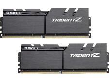 G.SKILL TridentZ Series 32GB (2 x 16GB) 288-Pin DDR4 SDRAM DDR4 4000 (PC4 32000)