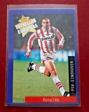 Ronaldo SCARCE ROOKIE 1995 High Grade - Panini estrellas Europeas