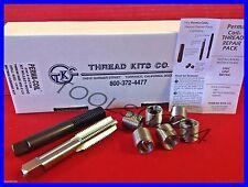 Perma Coil 3221-M20C M20 x 2.5 Metric Thread Repair Insert Kit w/ Tool Uses Heli