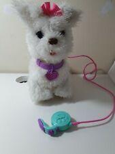 Fur Real Friends Gogo Dog Walking toy