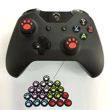 2 pair paw D-pad Joystick Button Pad Kit For PS4 XBOXone XBOX360 PS3 cover caps