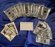 20 NEW/SEALED TanTowel Plus Deeper/Darker, X-FOLIATOR, & X-Tend Towelettes