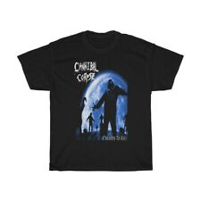 Cannibal Corpse Created to Kill T-Shirt