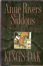 Kings Oak: A Novel by Anne Rivers Siddons