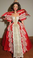 Happy Holidays Special Edition 1997 Barbie Doll