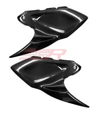 2014 2015 2016 Kawasaki Z1000 Fuel Tank Side Panel Cover Fairings Carbon Fiber