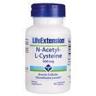 Life Extension N-Acetyl-L-Cysteine 600 mg 60 Caps