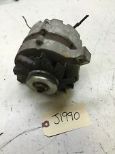 1966-1977 EARLY FORD BRONCO MOTORCRAFT ALTERNATOR FOR ALL ENGINE SIZES