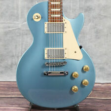 Gibson Les Paul Studio Pelham Blue With Hard Case