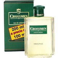 CROSSMEN ORIGINAL de COTY - Colonia / Perfume EDT 200 mL - Hombre / Homme / Uomo