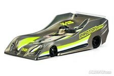 Protoform X15 1/8 On Road Body (Clear) (Light-Weigh) - PRM1569-30