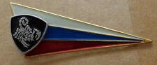 Russian ARMY    flag beret  scorpio  spetsnaz BADGE pin   #63  sasa