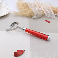 Fruit Vegetable Peeler Cutter Sharp Stainless Potato Carrot Grater Kitchen Q