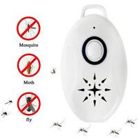 1 Pcs USB Flealess Ultrasonic Flea Tick Repeller Pets Supplies