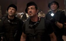 The Expendables Poster Length: 800 mm Height: 500 mm SKU: 15607