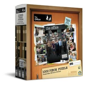 1000 Piece Jigsaw Puzzle - The Office