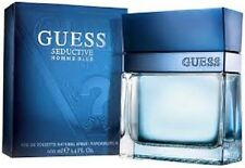 GUESS SEDUCTIVE HOMME BLUE 100ML EDT SPRAY FOR MEN BY GUESS
