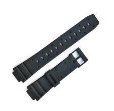 Kautschuck Uhrenband Casio für STR1000,TGW10,w60, AE30, DGW30, AW5