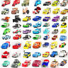 Disney Pixar Diecast Metal Cars1 Cars2 1:55 Frank Tractor Mcqueen Car Toy Sally