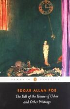 The Fall of the House of Usher and Other Writings (Penguin Classics),Edgar Alla