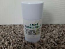 NEW Lemongrass Spa NATURAL Healing Elements Balm ~rashes burns, bug bites, MORE!