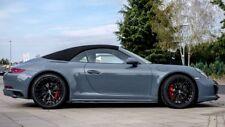 """Llantas Porsche 19 """"Carrera 991 llantas de invierno Eta Beta Piuma ruedas"""