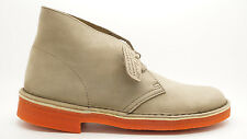 [DESERT BT PRM-03683] CLARKS PREMIUM CREPE LEATHER MENS SHOES CLARKSBLACK SMOOTH