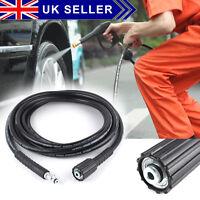 5m-24M High Pressure Washer Cleaning Hose For Karcher K2 K3 K4 K5 K Series UK